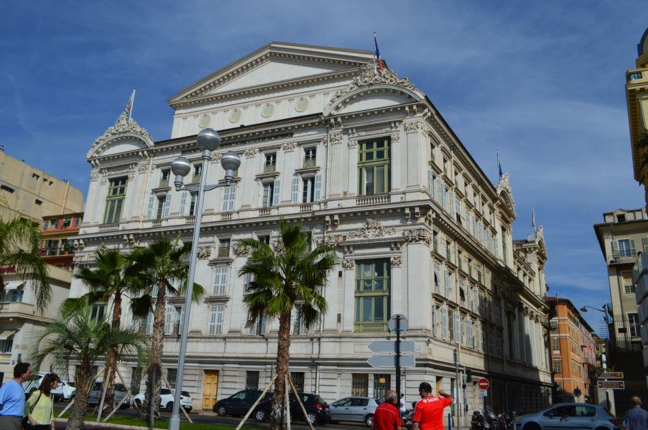 Nizza Oper