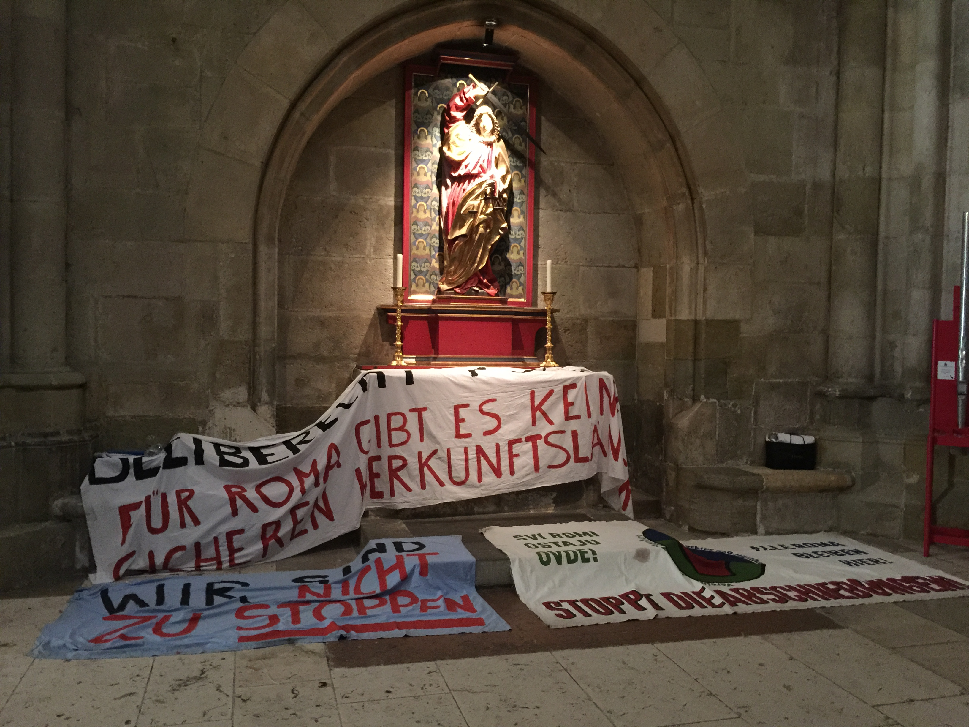 Regensburger Dom Besetzung 7