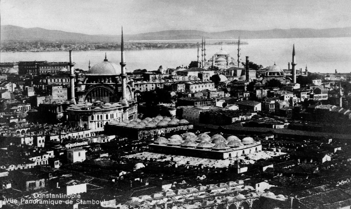 Konstantinopel_1910