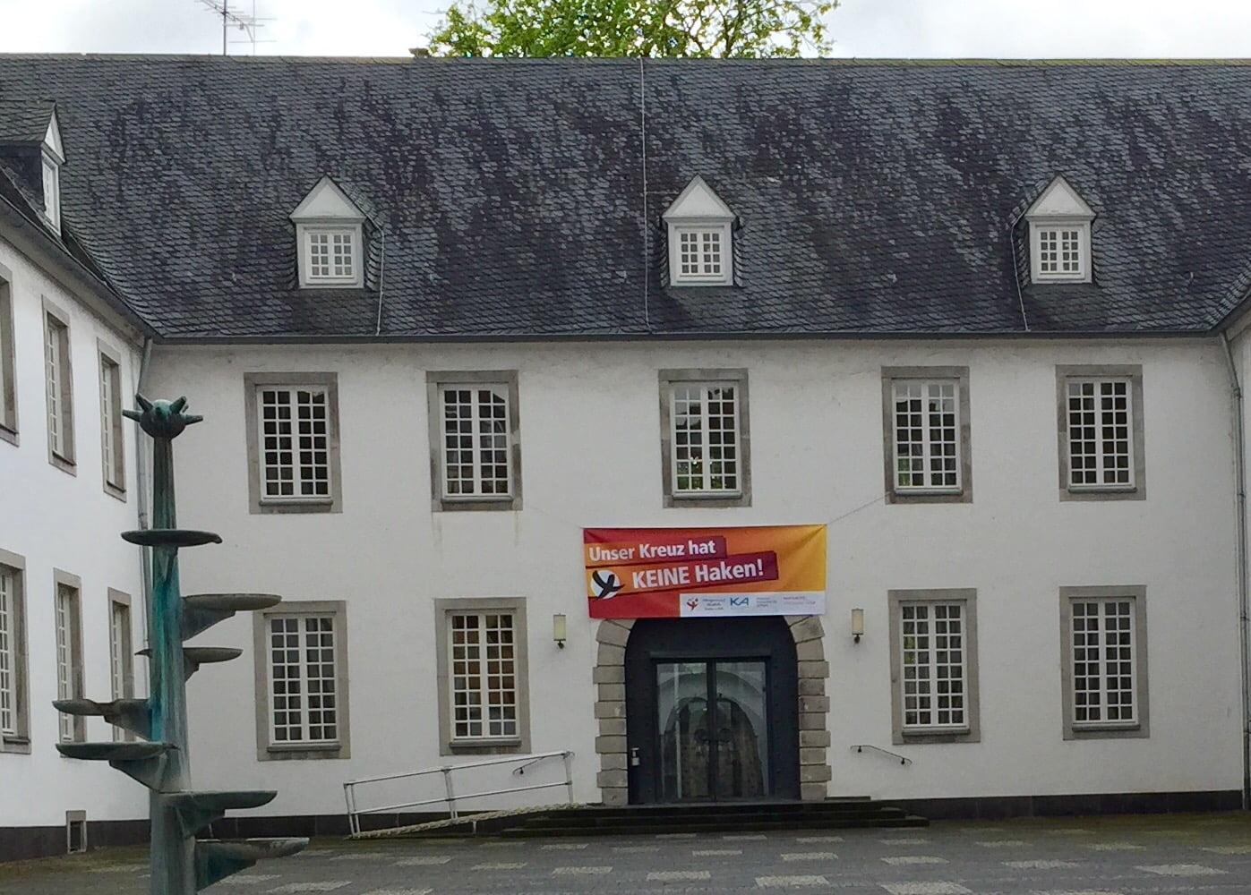 Haus der Evangelischen Kirche in eutschland