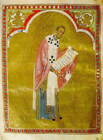 Johannes_Chrysostomos_Manuskript