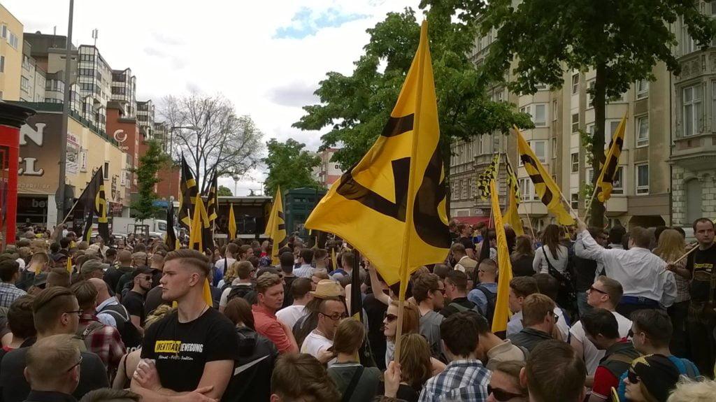 Demokratie In Bewegung Berlin