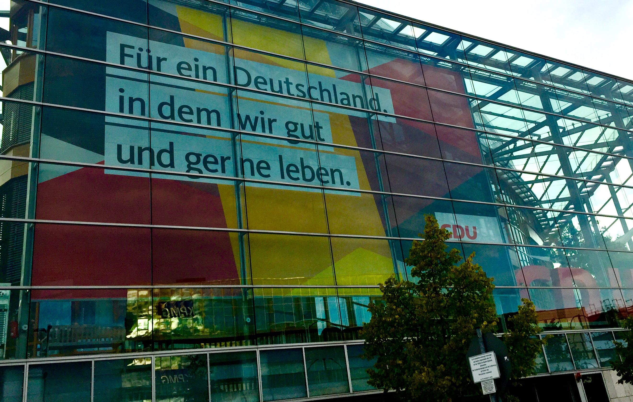 CDU Zentrale (c) David Berger
