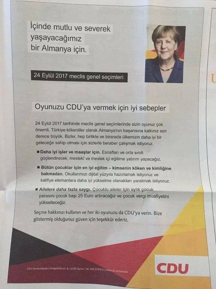 Merkel türkisch 2