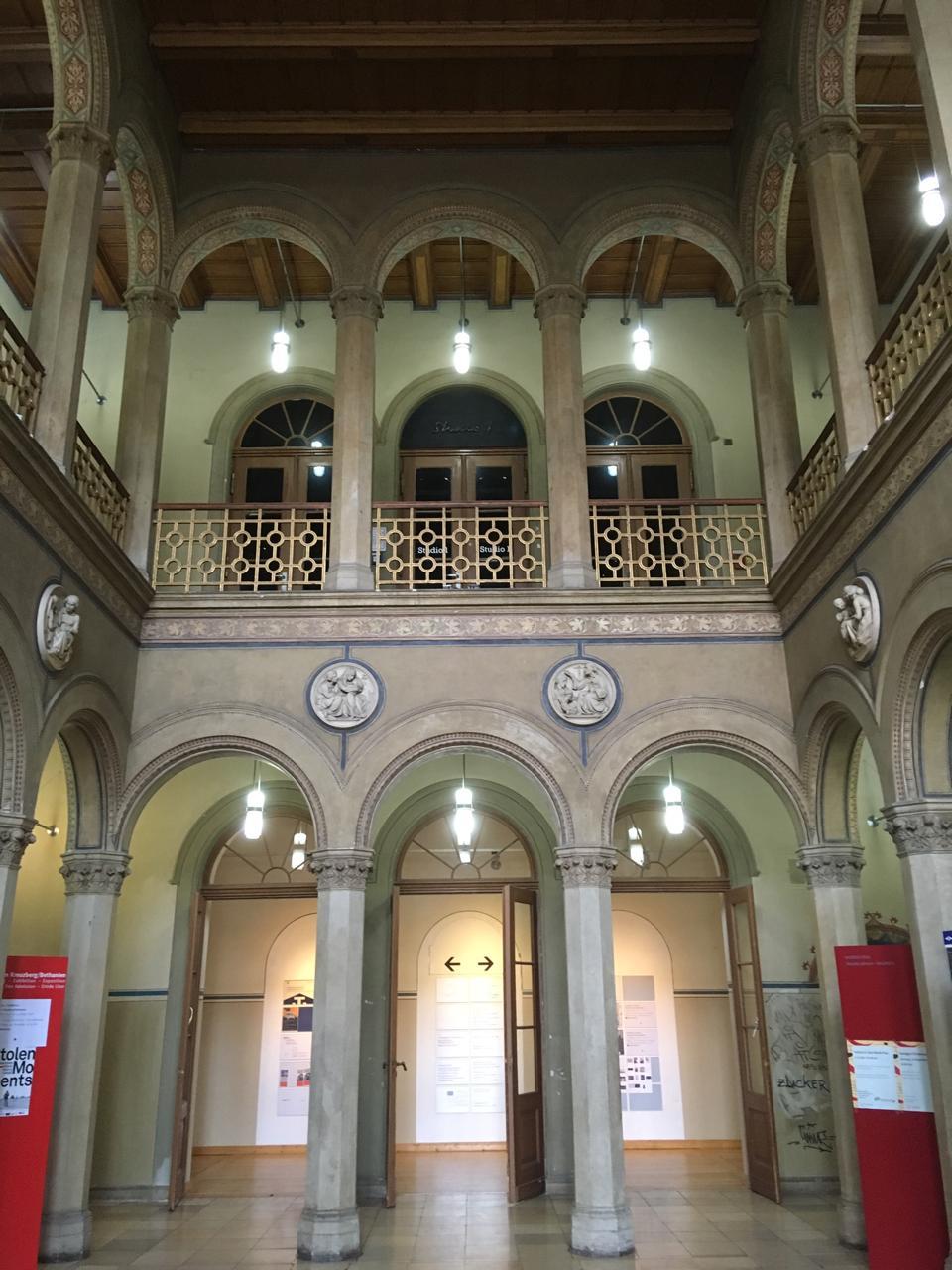 Kunsthaus Bethanien