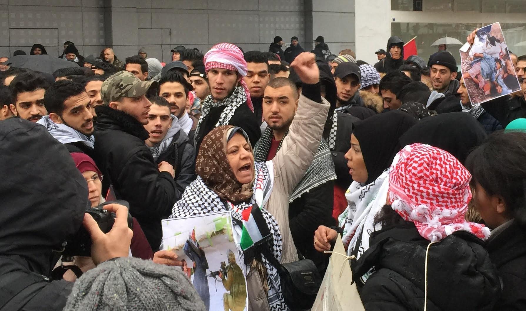 Palästinenser 1
