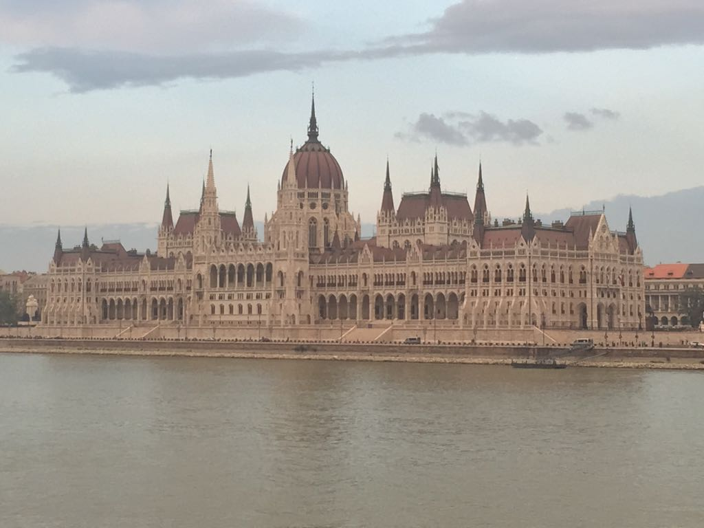 Ungarn 1