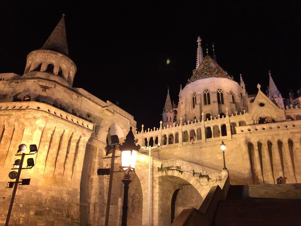 Ungarn 2