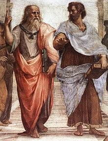Plato Aristotles