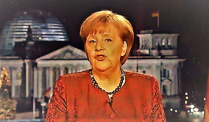 """Shitstorm auf Merkels Facebook-Profil: """"Reichen Ihnen unsere toten Töchter noch immer nicht?"""" - Philosophia Perennis"""