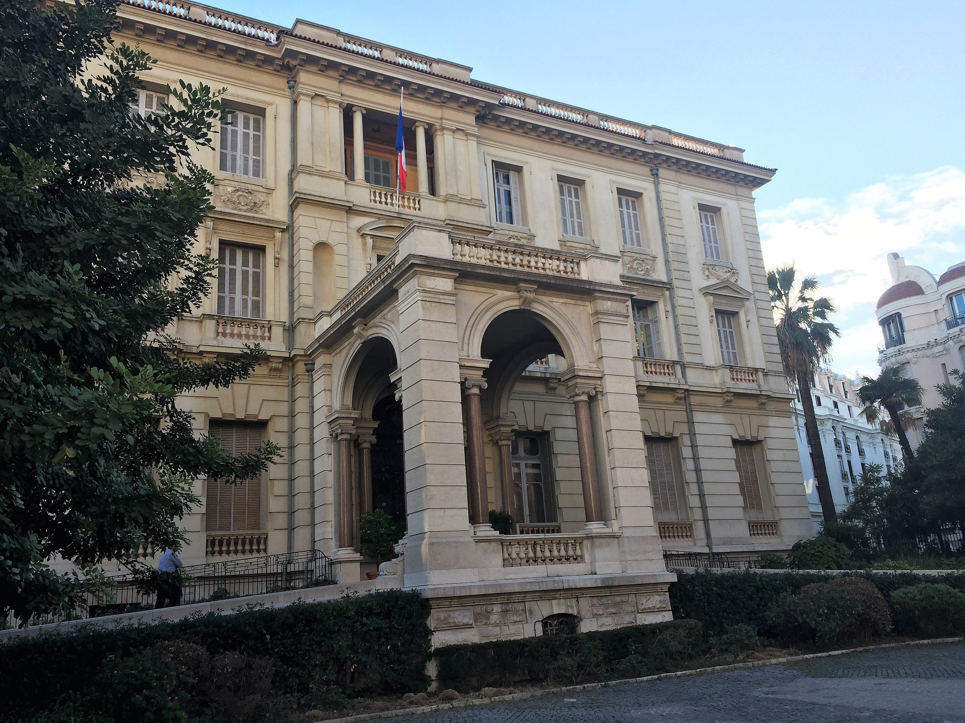 Musee Mssena