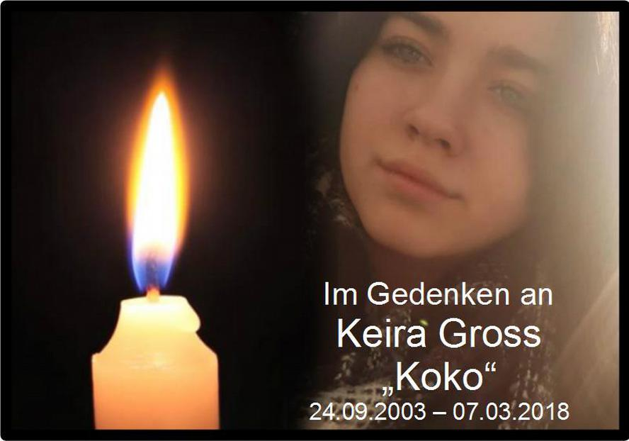 Mordfall Keira