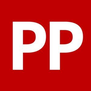 PP Philosophia Perennis Logo