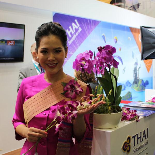 Thailand – Smooth as silk
