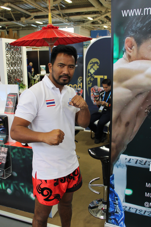 Thailand und sein Muai Thai