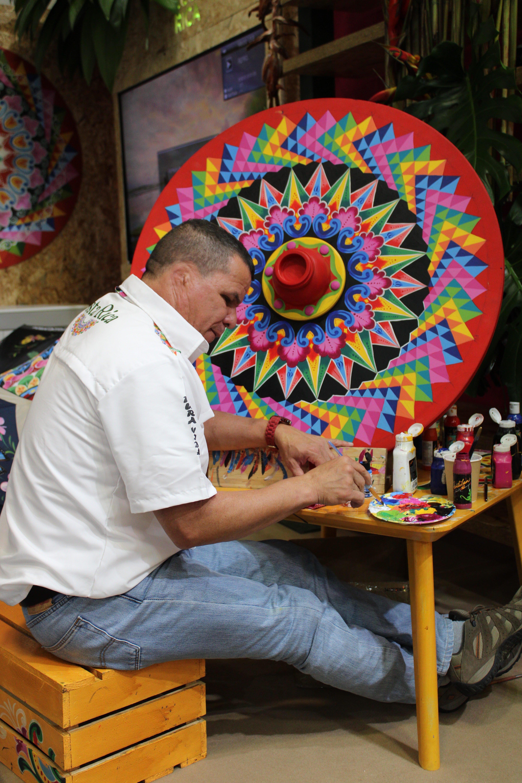 Costa Rica: Mittelamerikanische Farbenfreude