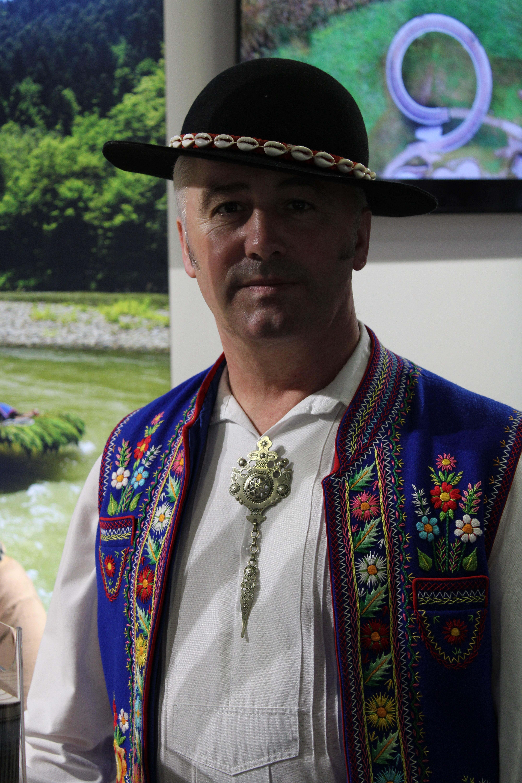 Unsere polnischen Nachbarn pflegen ihre Tracht
