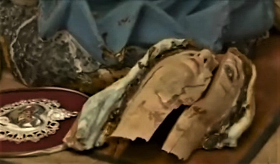Kirchenvandalismus: Von Medien und Politik totgeschwiegen