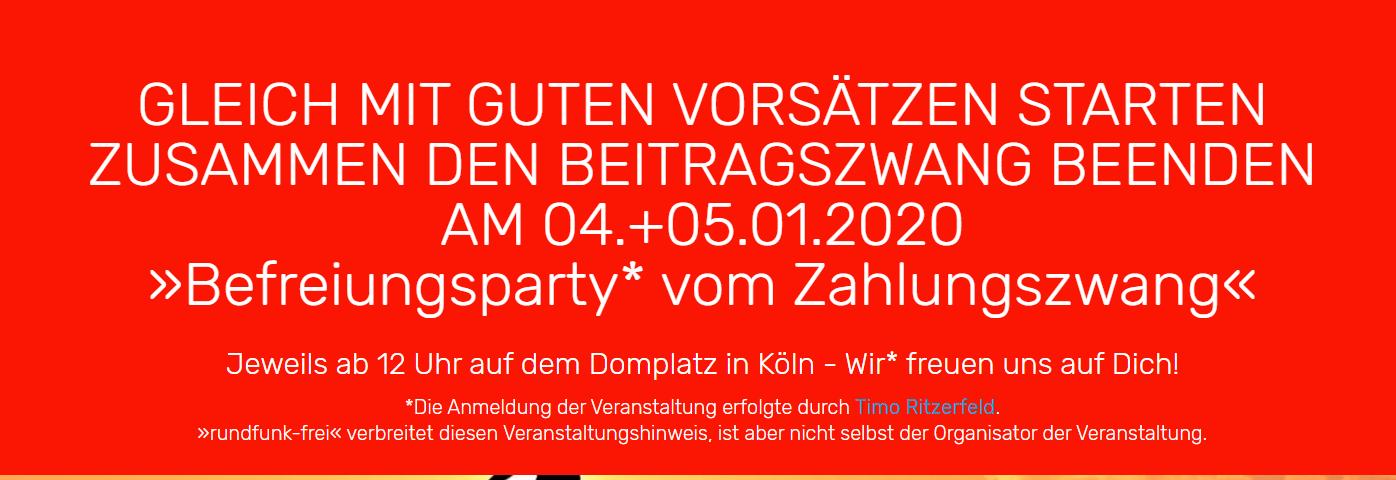 Anti Köln Lieder