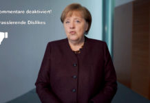Angela Merkels Coronarede an die Nation