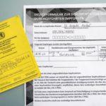 Bundesgesundheitsministerium: Keine Fotos des Impfpasses im Internet veröffentlichen!