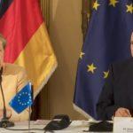 """Angela Merkel – ein """"falscher Freund"""" verabschiedet sich von Israel"""